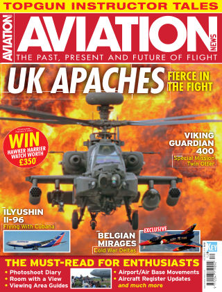 Aviation News Dec 2019