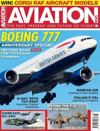 Aviation News June 2019
