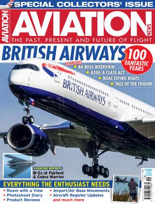 Aviation News Nov 2019