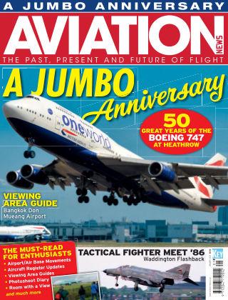 Aviation News Jan 2020