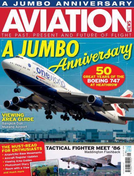 Aviation News December 20, 2019 00:00