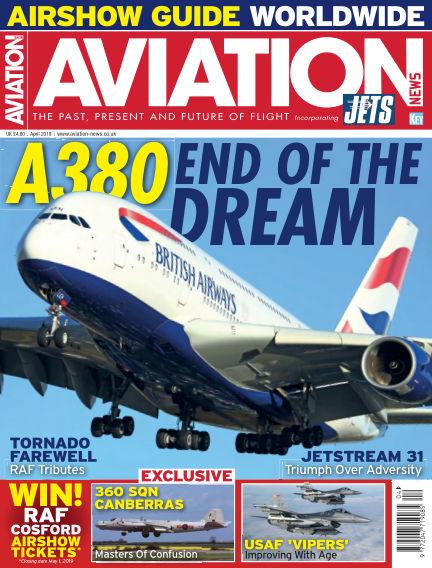 Aviation News March 21, 2019 00:00