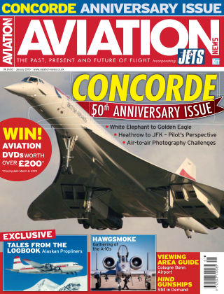 Aviation News Jan 2019