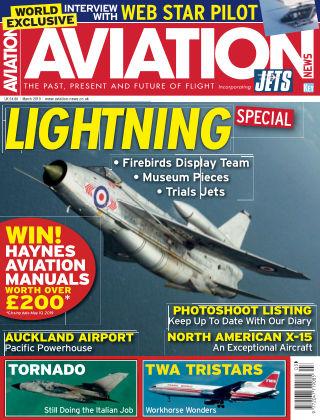 Aviation News Mar 2019