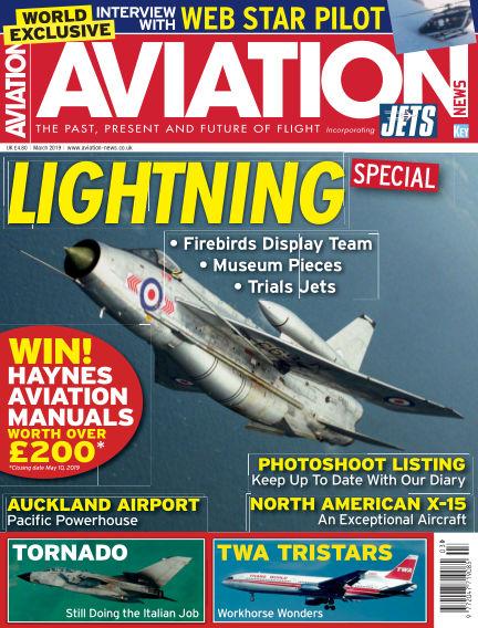 Aviation News February 21, 2019 00:00