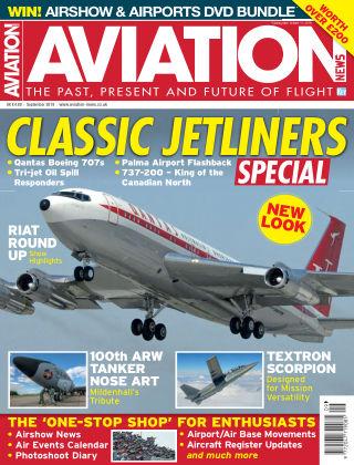 Aviation News Sep 2019