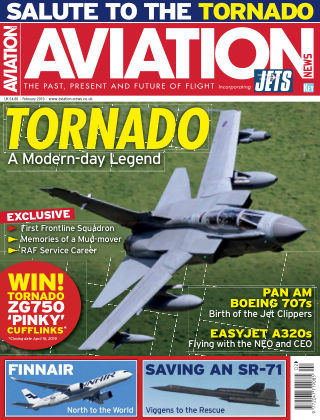 Aviation News Feb 2019