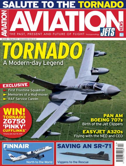 Aviation News January 17, 2019 00:00