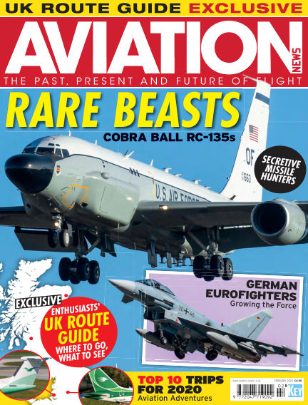 Aviation News January 23, 2020 00:00