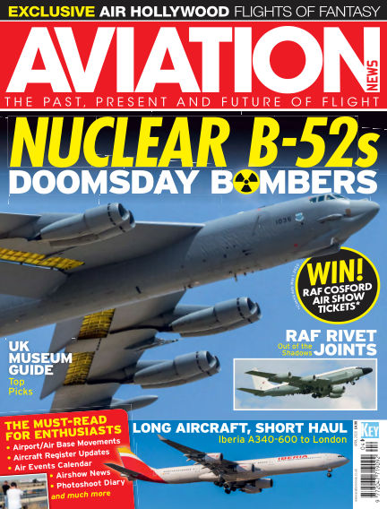 Aviation News March 19, 2020 00:00