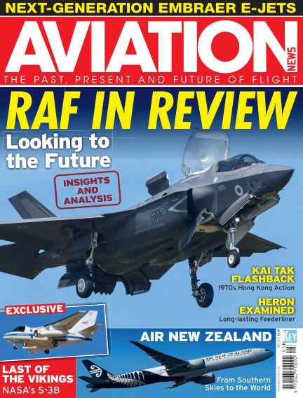 Aviation News April 16, 2020 00:00