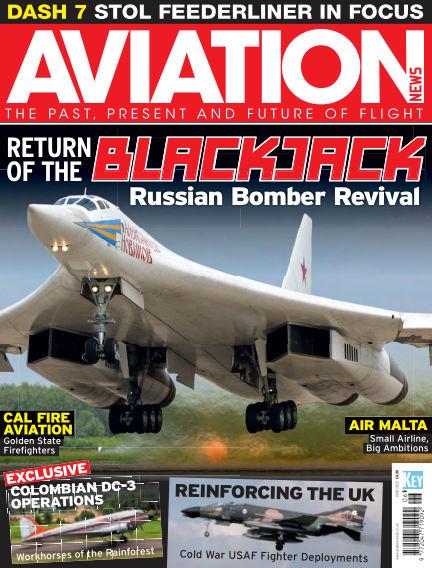 Aviation News May 21, 2020 00:00