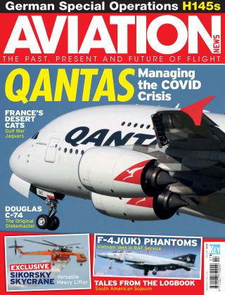 Aviation News Jul 2020