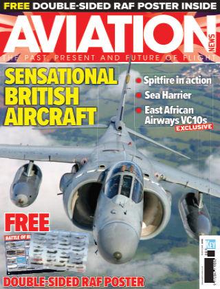 Aviation News Aug 2020