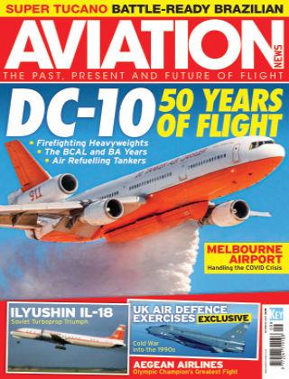 Aviation News Sep 2020