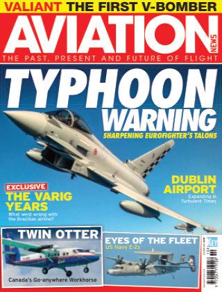 Aviation News Oct 2020