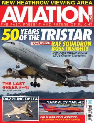 Aviation News Nov 2020