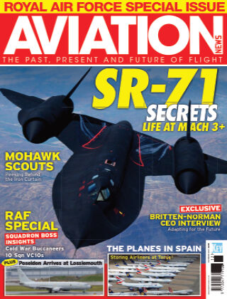 Aviation News Dec 2020