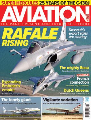 Aviation News May 2021