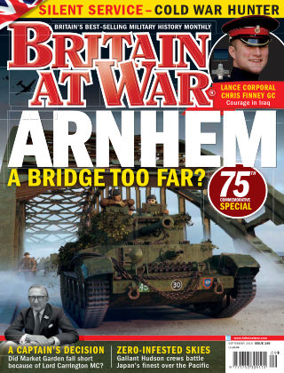 Britain at War Sep 2019