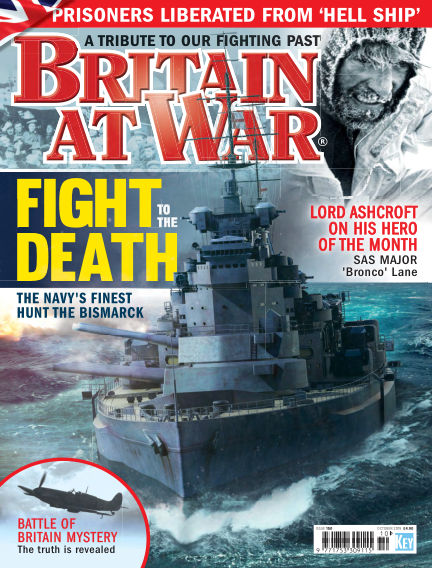 Britain at War September 26, 2019 00:00