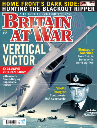 Britain at War Mar 2020