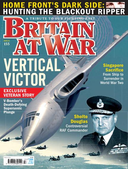 Britain at War February 27, 2020 00:00