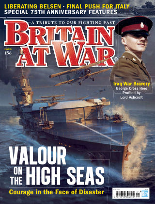 Britain at War Apr 2020