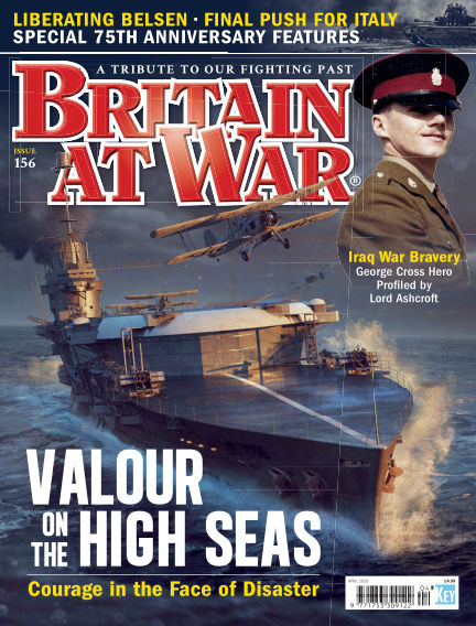 Britain at War March 26, 2020 00:00