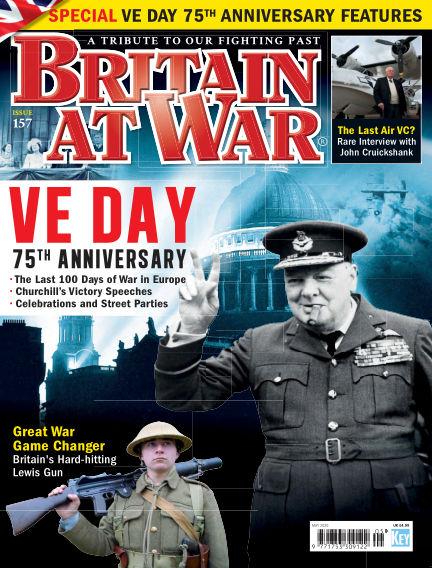 Britain at War April 30, 2020 00:00