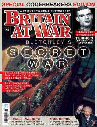 Britain at War Jun 2020