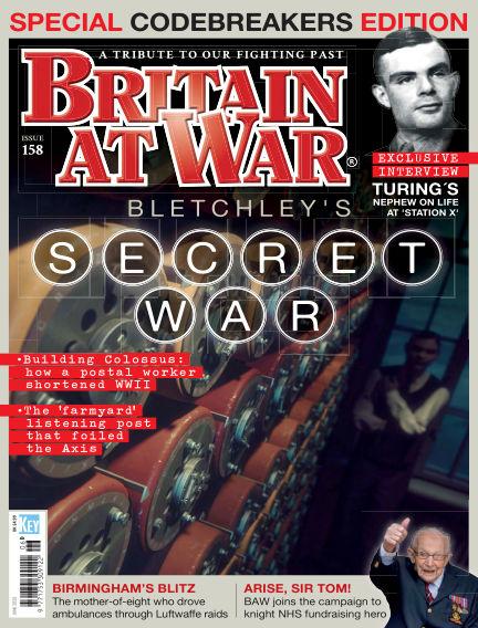 Britain at War May 28, 2020 00:00