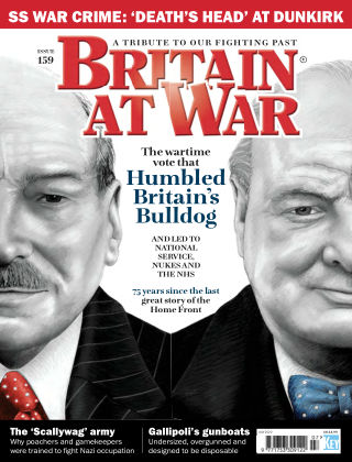 Britain at War Jul 2020