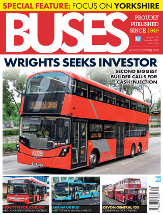 BUSES Magazine Sep 2019