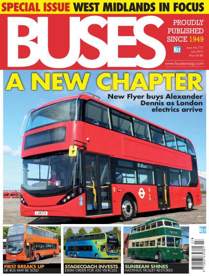 BUSES Magazine June 20, 2019 00:00