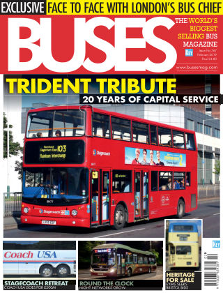 BUSES Magazine Feb 2019