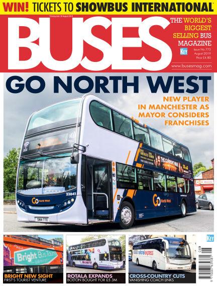 BUSES Magazine July 18, 2019 00:00