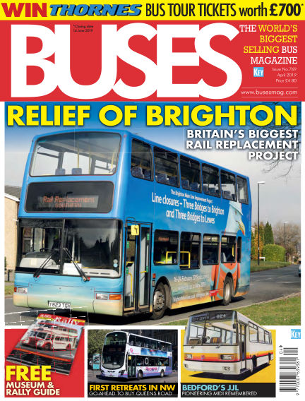 BUSES Magazine March 21, 2019 00:00