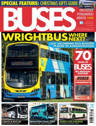 BUSES Magazine Nov 2019