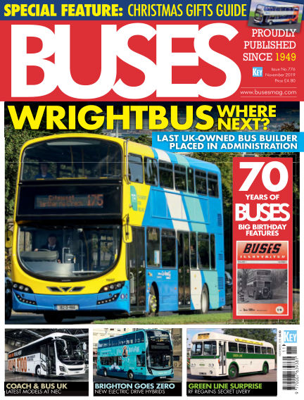 BUSES Magazine October 17, 2019 00:00