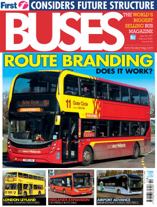 BUSES Magazine Feb 2020