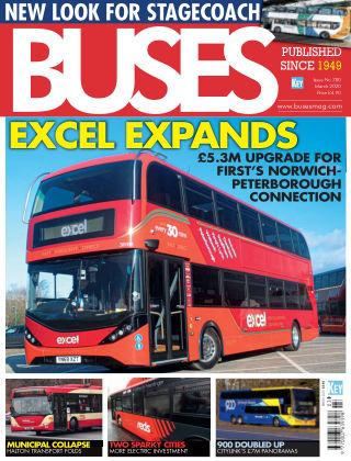 BUSES Magazine Mar 2020