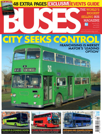 BUSES Magazine March 19, 2020 00:00