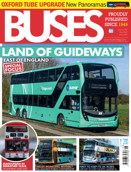 BUSES Magazine April 16, 2020 00:00