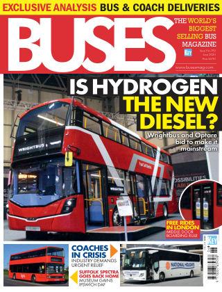 BUSES Magazine Jun 2020