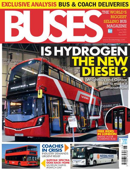 BUSES Magazine May 21, 2020 00:00