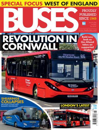 BUSES Magazine Jul 2020
