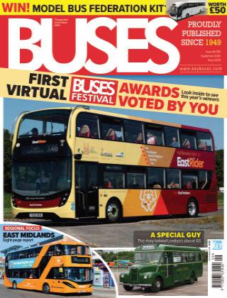 BUSES Magazine Sep 2020