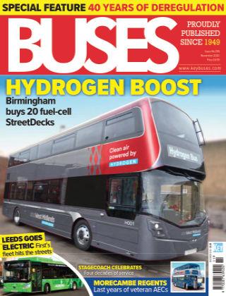 BUSES Magazine Nov 2020