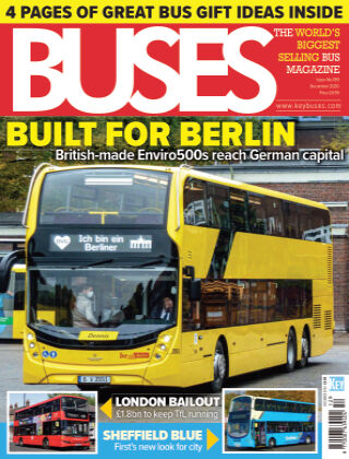 BUSES Magazine Dec 2020